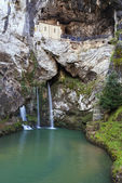 Covadonga — Foto Stock