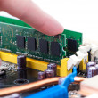 sdram — Stock Photo