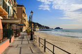 Alassio — Stock Photo