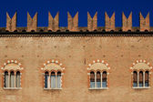 Mantova, Italy — Stock Photo