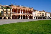 Padova, włochy — Zdjęcie stockowe