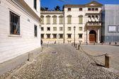 Padova, Italy — Zdjęcie stockowe
