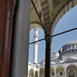 Suleymaniye Mosque — Stock Photo