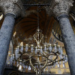 Hagia Sophia, Istanbul, Turkey — Stock Photo #13840725