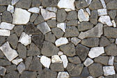 Macro view of surrounding wall — Stock Photo