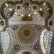 Dome of The Suleymaniye Mosque, Istanbul, Turkey — Stock Photo