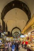 Spice базар, Стамбул, Турция — Стоковое фото