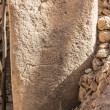 "Gobekli Tepe ""Potbelly Hill"" in Sanliurfa, Turkey — Stock Photo"