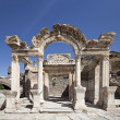 Stock Photo: Hadrian's Temple, Ephesus
