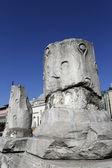 Theodosius Forumu, Beyazit, Istanbul — Stock Photo