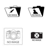 """no image"" icon set — Stock Vector"