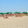Stock Photo: Mamaibeach in Romania