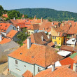 Sighisoara, Transylvania, Romania — Stock Photo #13033187