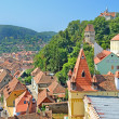 Sighisoara, Transylvania, Romania — Stock Photo #13128253