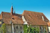 сигишоара, трансильвания, румыния — Стоковое фото