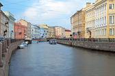 St-Petersburg, Russia — Stock Photo