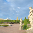 Peterhof, Russia - Stock Photo