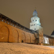 The Novgorod Kremlin — Stock Photo