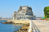 Constanta Casino — Stock Photo