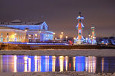 St Petersburg, Russia — Stock Photo
