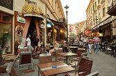 Bucharest, Romania — Stock Photo