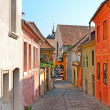 Sighisoara, Romania — Foto de stock #22490249