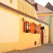 Sighisoara, Romania — Stock Photo