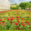 Mirabell gardens in Salzburg, Austria. — Stock Photo #30037225