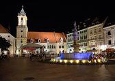 Bratislava, slovaquie — Photo
