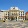 Stock Photo: Slovak National Theatre