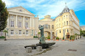 Baden bei Wien, Austria — Stock Photo