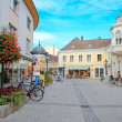 Baden, Austria — Stock Photo