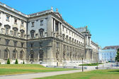 Museum of Ethnology in Vienna, Austria. — Stock Photo