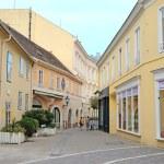 Baden, Austria.  — Stock Photo #37573813