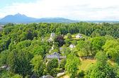 Salzburg, Austria — Stockfoto