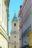 Bratislava, Slovakia. — Stockfoto