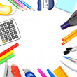 School tools. — Stock Photo