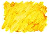 Watercolor element . — Stock Photo