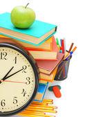 School accessories . — Φωτογραφία Αρχείου
