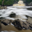 Cascading River and Rocks — Stock Photo #29329919