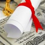 ������, ������: Diploma cash