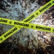 Biohazard — Stock Photo #27163533