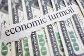 Turmoil — Stock Photo