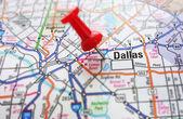 Dallas — Stock Photo