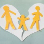 Family conflict — Stock Photo #48474371