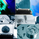 Technology — Stock Photo #9338854