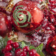 Christmas decoration — Foto de stock #14620841