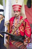 The Janissary — Stock Photo