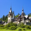 Peles castle, Sinaia, Romania — Stock Photo #29278907