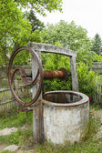Water crisis — Stock Photo